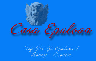 Terms & Conditions, Casa Epulona Rovinj